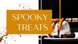 Spooky Treats - Halloween item