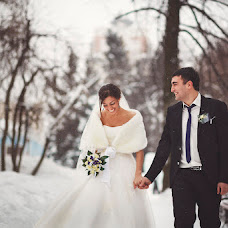 Wedding photographer Ruslan Afiatullov (Infernorussel). Photo of 07.04.2014