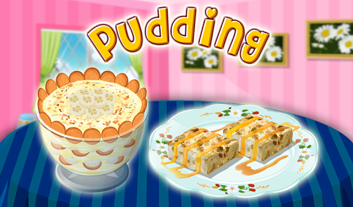 Pudding Cooking for PC