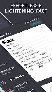 iFax – Send fax from phone, receive fax for free 10.2 (MOD + APK) Download 2
