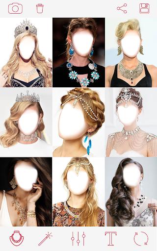 Woman Jewelry Best Jewellery 1.1.7 screenshots 1