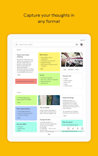 Google Keep – Notes and Lists 6