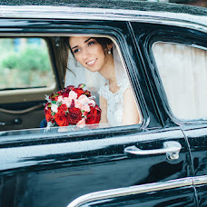 Wedding photographer Ekaterina Danilishina (smile-dan). Photo of 05.12.2015