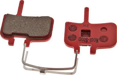 Kool-Stop Disc Brake Pad Avid Juicy and BB7 alternate image 2