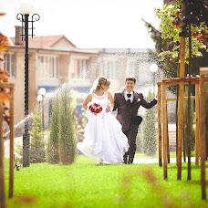 Wedding photographer Andrey Bobreshov (bobreshov). Photo of 30.09.2014