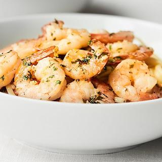Cilantro Shrimp Scampi Recipes