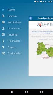 Download LBM DYNALAB For PC Windows and Mac apk screenshot 1