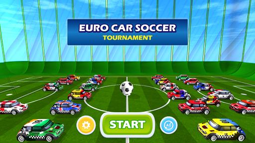 EURO CAR SOCCER TOURNAMENT 3D ss2