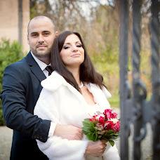 Wedding photographer Masha Tuler (mashatuler). Photo of 10.09.2017