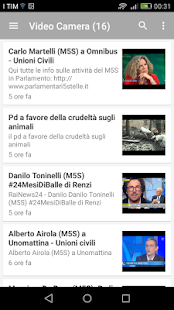 parlamento 5 stelle apps on google play