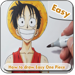 How to Draw Easy One Pi - náhled