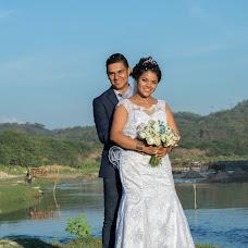 Wedding photographer Marco antonio Diaz (MarcosDiaz). Photo of 28.12.2017