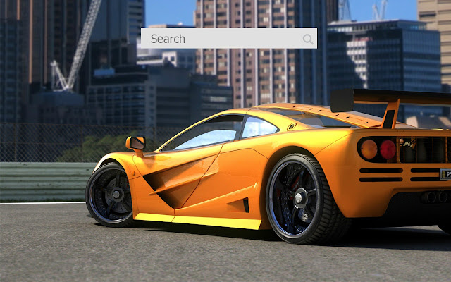 wallpapers mclaren f1 supercar - chrome web store