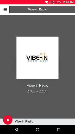 Vibe-in Radio 5.0.15 screenshots 1