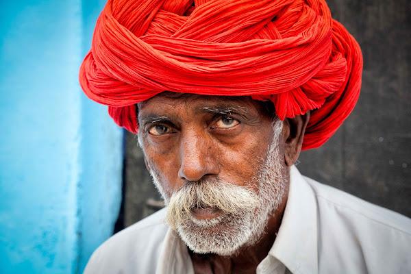 Occhi indiani di fortunello89