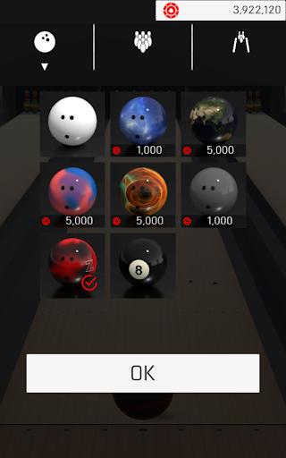 Real Bowling 3D -Physics Engine Bowling Game- apktram screenshots 11