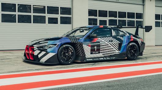Automotor Costa nos muestra como es el BMW M8 Gran Coupé Safety Car MotoGP