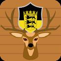 Jagdschein Baden-Württemberg icon