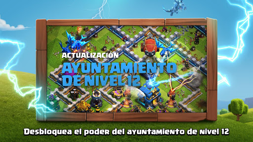 Clash of Clans  trampa 1