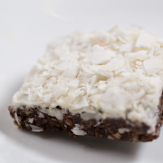 The Cacao Coconut Bar