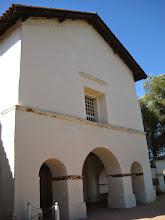 Photo: San Juan Bautista, August 2008