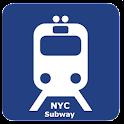New York Subway Map (NYC) icon