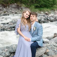 Wedding photographer Natalya Shtepa (natalysphoto). Photo of 05.02.2018