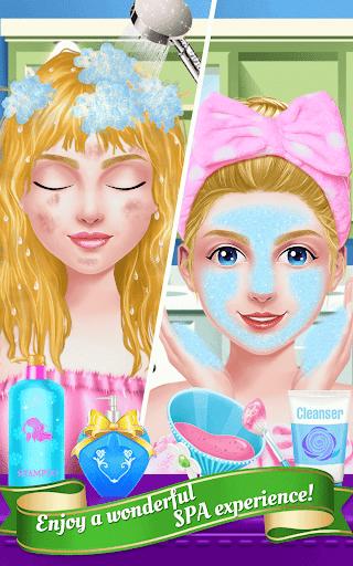 休閒必備免費app推薦|All Star Gymnastics Girl Salon線上免付費app下載|3C達人阿輝的APP
