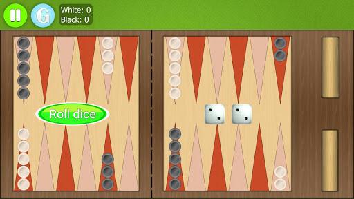 Backgammon Ultimate 1.5.0 screenshots 2