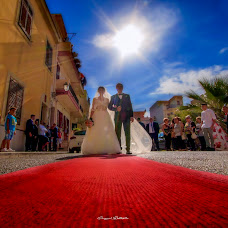 Wedding photographer Giovanni Battaglia (battaglia). Photo of 27.09.2018