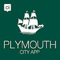 Plymouth City App icon