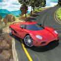 Extreme Traffic Racing icon