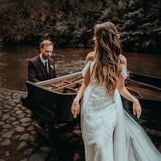 Wedding photographer Emilija Juškovė (lygsapne). Photo of 21.11.2018