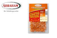 Angebot für Abraham Hähnchenbrustwürfel im Supermarkt
