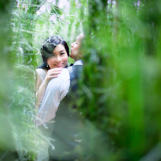 Wedding photographer Sam Tan (depthofeel). Photo of 02.06.2015