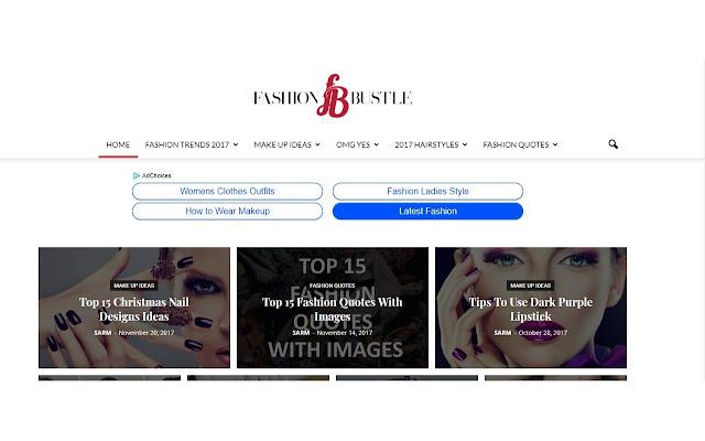 FashionBustle