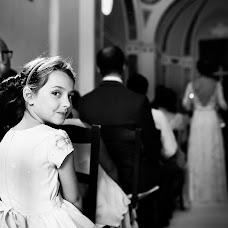 Wedding photographer Alessandro Giannini (giannini). Photo of 02.06.2018