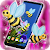 Bumble Bees on Your Screen file APK for Gaming PC/PS3/PS4 Smart TV