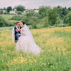 Wedding photographer Anastasiya Besselovskaya (modjostudio). Photo of 20.06.2017