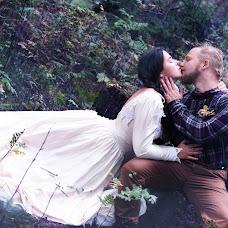 Wedding photographer Nelli Dark (NellyDark). Photo of 03.04.2014