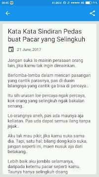 Download Kata Sindiran Sadis Pedas By Prau Media Apk
