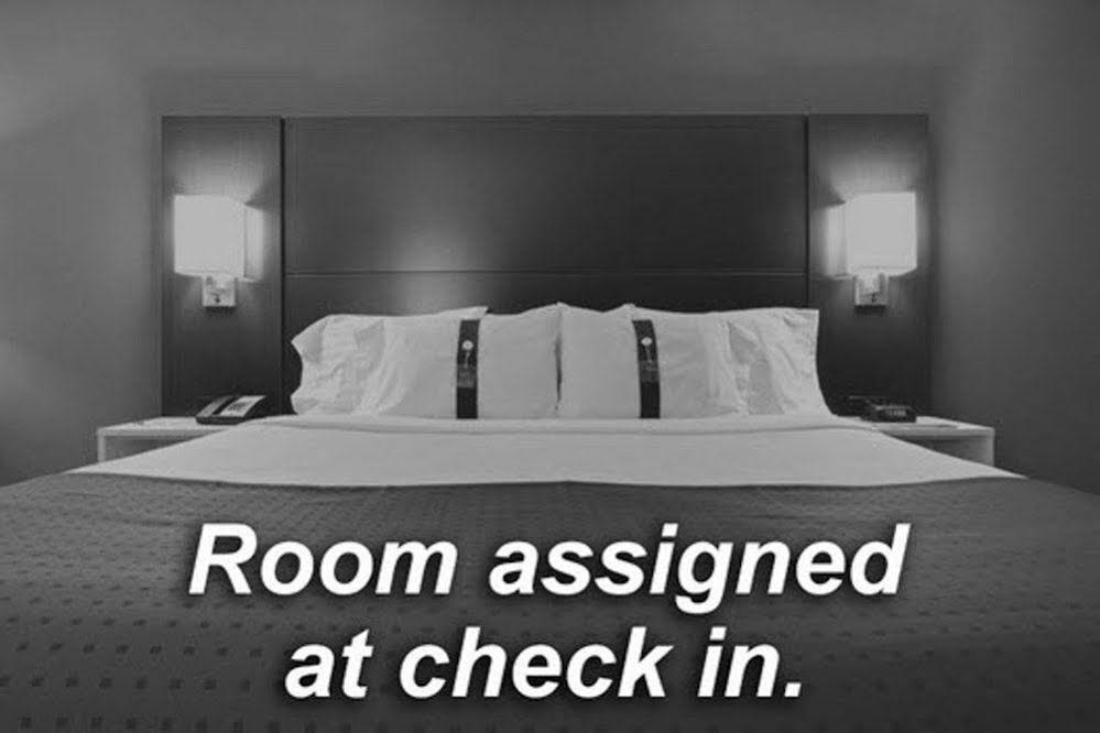Holiday Inn Express and Suites Charlottesville Ruckersville