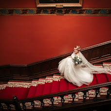 Wedding photographer Sergey Kancirenko (ksphoto). Photo of 27.04.2018