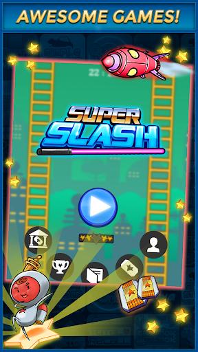 Super Slash - Make Money Free painmod.com screenshots 2