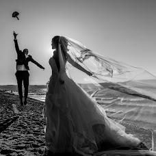 Wedding photographer Giuseppe Trogu (giuseppetrogu). Photo of 24.07.2017