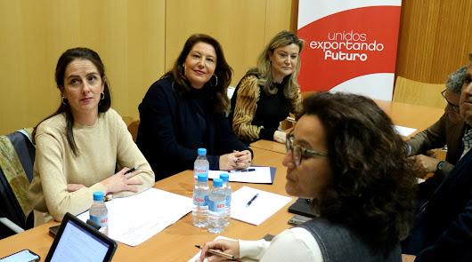 Carmen Crespo apuesta por una nueva PAC