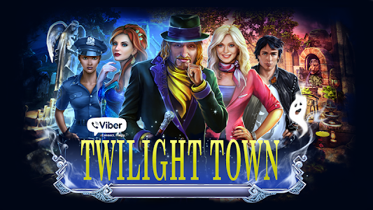 Viber Twilight Town screenshot 0