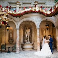 Wedding photographer Nikolay Polyakov (nikpolyakov). Photo of 08.02.2017