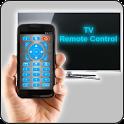 Universal TV Remote icon