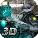 Space Battle: Alien Shooter 3D icon